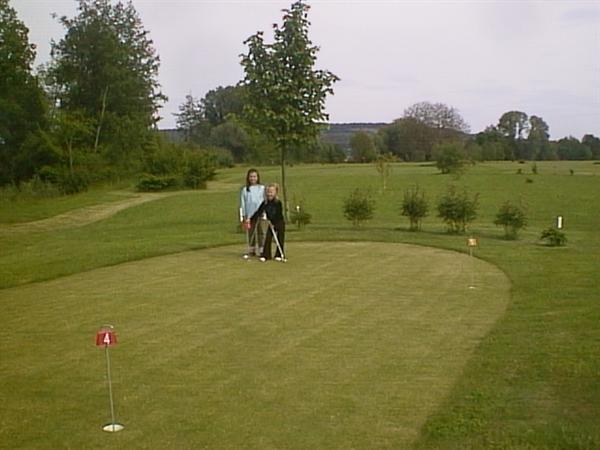 Photo du Golf de Venarey les Laumes