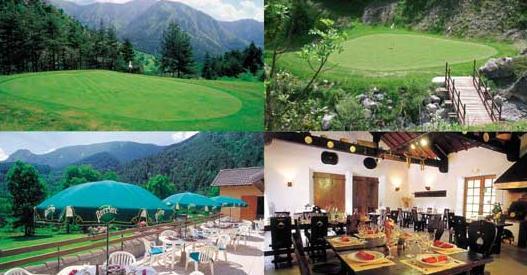 Photo du Golf et Country Club de Vievola
