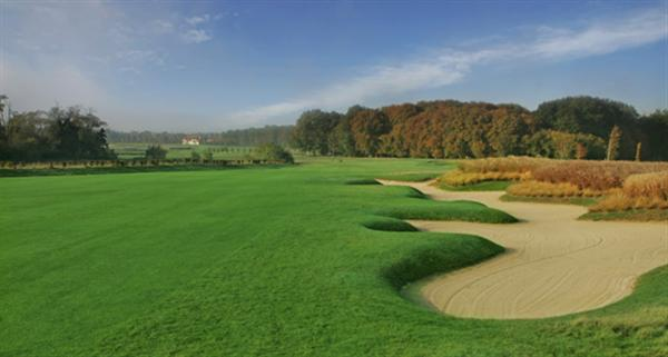 Photo du Golf de Dolce Chantilly