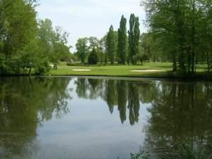 Photo du Golf d'Orléans-Donnery