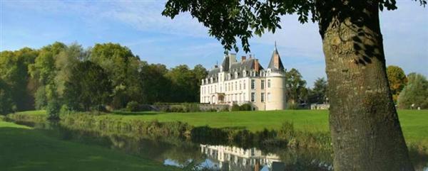 Photo du Golf du Château d'Augerville