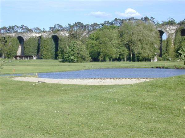 Photo du Golf du Château de Maintenon