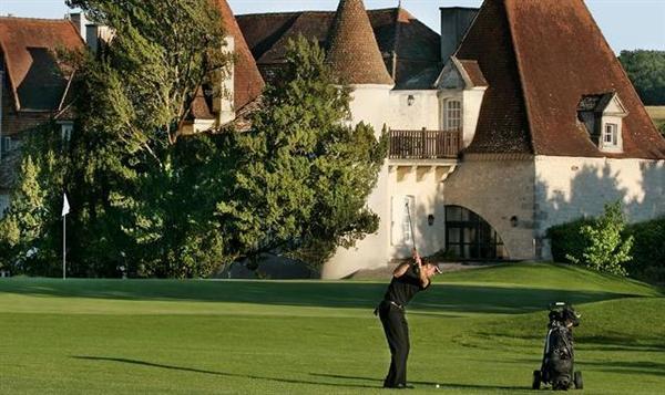 Photo du Golf du Château des Vigiers