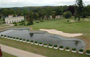 Photo du Golf du Domaine du Tremblay