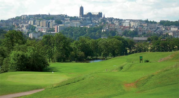 Photo du Golf du Grand Rodez