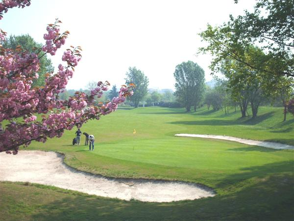Photo du Golf du Parc du Tremblay
