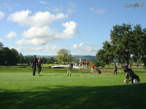 Photo du Superflu Golf Club