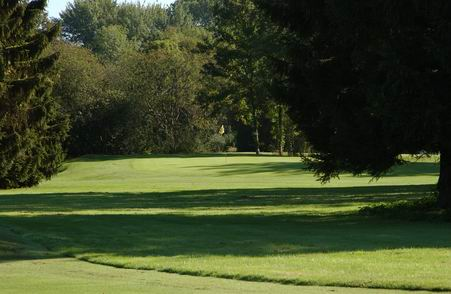 Photo du Golf du Vaudreuil