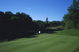 Photo du Golf de l'Estérel