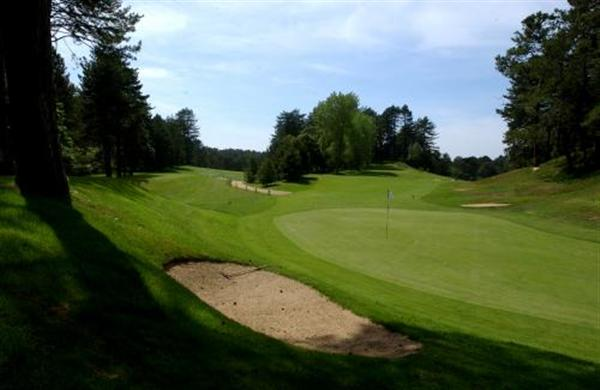 Photo du Golf d'Hardelot