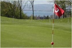 Photo du Golf du Lac d'Annecy