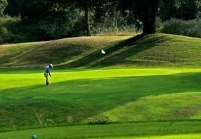 Photo du Makila Golf Club