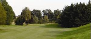Photo du Golf National