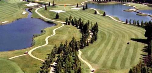 Photo du Golf Parc de Nantilly