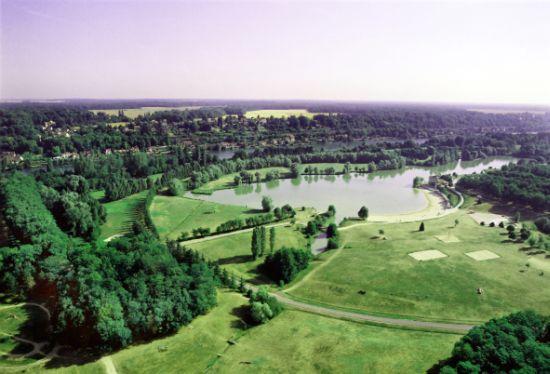 Photo du Golf de Bois-le-Roi