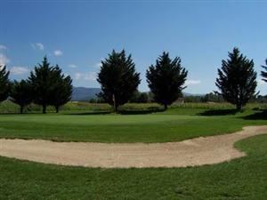 Photo du Golf de Valence Saint Didier