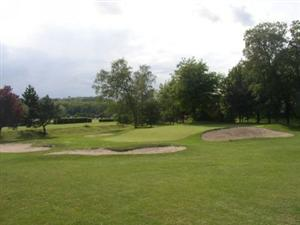 Photo du Golf de Vittel Ermitage