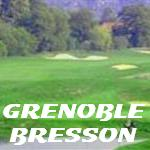 Golf international de Grenoble