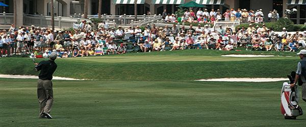 Le golf, un sport au succès planétaire