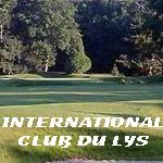 International Golf Club du Lys
