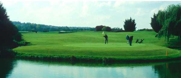 Photo du Paris Golf & Country Club