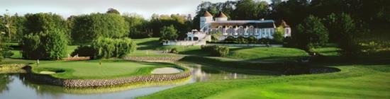 Photo du Paris International Golf Club
