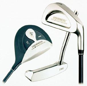 Nombre de clubs dans un sac de Golf