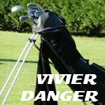 Golf du Vivier Danger